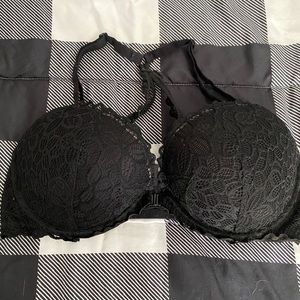 Victoria secret padded bralette